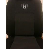 Чехлы на сиденья Elegant - Honda Civic Sedan c 2011 г