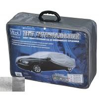 Тент для авто Vitol L CC13401 с подкладкой