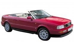 A80 Cabrio