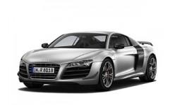 R8 GT '10-