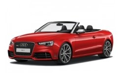 RS5 Cabriolet '12-