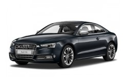 S5 Coupe '11-