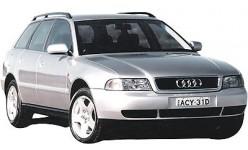 A4 Avant '95-01