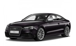 RS5 Coupe '12-