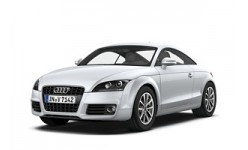 TT Coupe '10-
