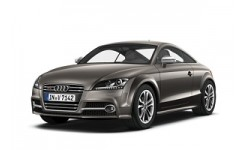 TTS Coupe '10-