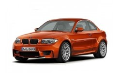 1 Series M Coupe '11-