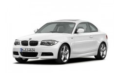 1 Series Coupe '11-