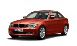 1 Series Coupe '07-11