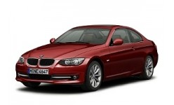 3 Series Coupe '10-