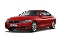 4 Series Coupe '12-