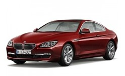 6 Series Coupe '11-