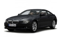 6 Series Coupe '03-11