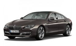 6 Series Grand Coupe '12-