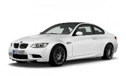 M3 Coupe '07-