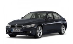 3 Series Sedan '12-