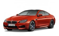 M6 Coupe '12-
