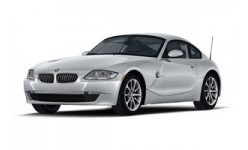 Z4 Coupe '06-09
