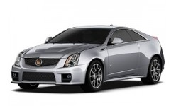 CTS-V Coupe '10-