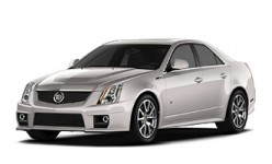 CTS-V Sedan '10-