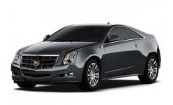 CTS Coupe '10-