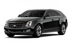 CTS Sport Wagon '10-