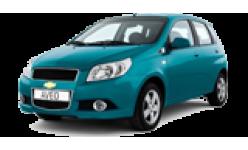 Aveo Hatchback 5D `08-12