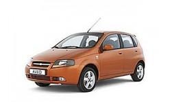 Aveo Hatchback 5D '02-08