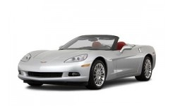 Corvette Convertible '04-