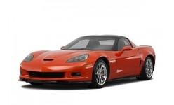 Corvette Z06 '05-
