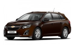 Cruze Station Wagon '12-
