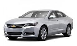 Impala '13-