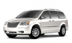 Grand Voyager '08-10