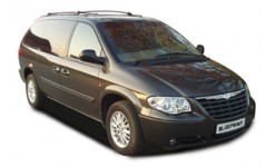 Grand Voyager '01-08