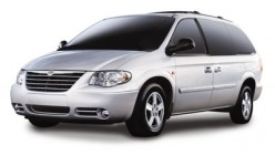 Grand Voyager '05-08