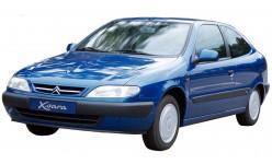 Xsara Hatchback '97-