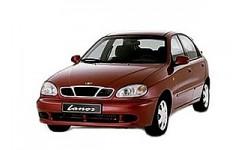 Lanos Hatchback '97-