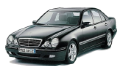 E-class W210 `95-02