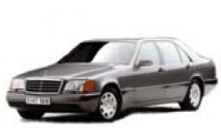 S-class W140 `91-98