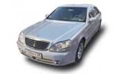 S-class W220 `98-