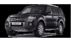 Pajero-Wagon-4 `07-