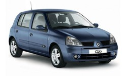 Clio II `98-05