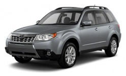 Forester III SH `07-12