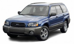 Forester II SG `02-07