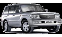 Land Cruiser 100 `98-07