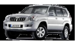 Land Cruiser Prado 120 `03-