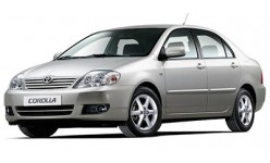 Corolla (E120) `02-04