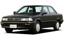 Corolla (E90) `87-92