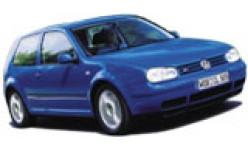 Golf IV `97-03