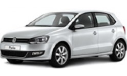 Polo V `09- Hatchback